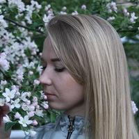 Anyuta Danilkina