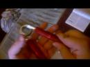 Сжатие кистевого эспандера 55 кг
