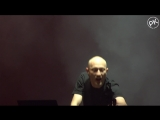 Deep House presents Paul Kalkbrenner live - Der Stabsv