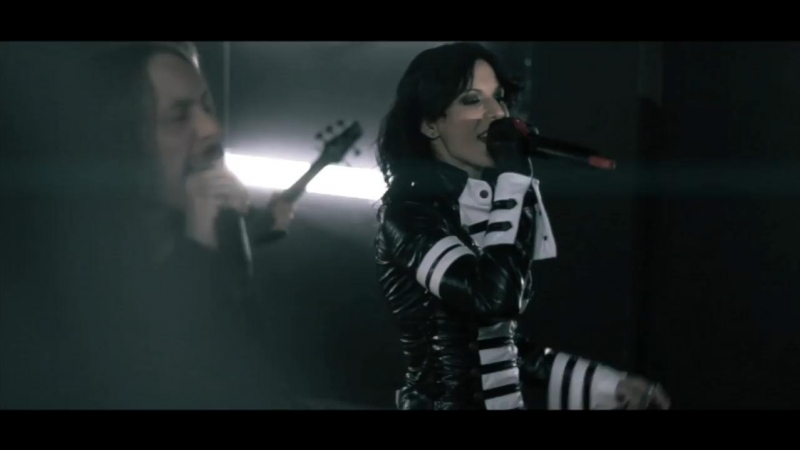 Lacuna Coil I Wont Tell You