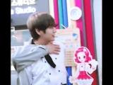 jeongguk arresting taehyung, rt your kink