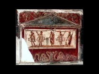 Gregorian chant, Dies Irae & Pompeii