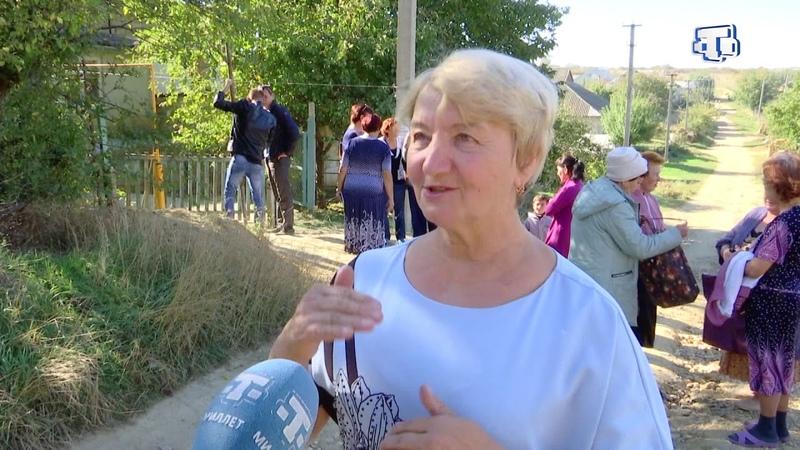 В Крыму продолжается газификация сёл