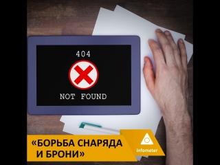 Роскомнадзор пытается заблокировать Telegram. Ничего не выходит