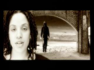 Tricky feat. Martina Topley-Bird – Black Steel