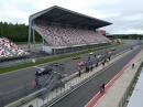 Гонка Porsche Sport Challenge на Moscow Raceway
