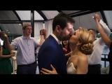 Свадьба Елены и Евгения в яхт-клубе