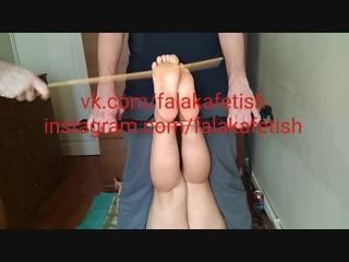 Traditional Falaka by Falaka Fetish