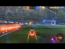 Rocket league - Гол присоской 2