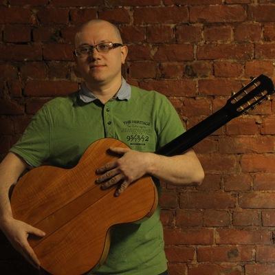 Александр Даев