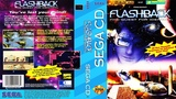 Sega CD Flashback The Quest for Identity (en) longplay 12