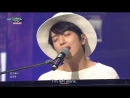 20150918 CNBLUE - Hold My Hand  Cinderella  [Music Bank COMEBACK STAGE]