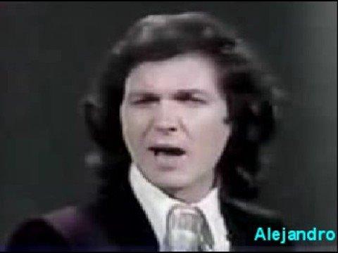 Camilo Sesto - Vivir Así Es Morir De Amor (HQ audio)