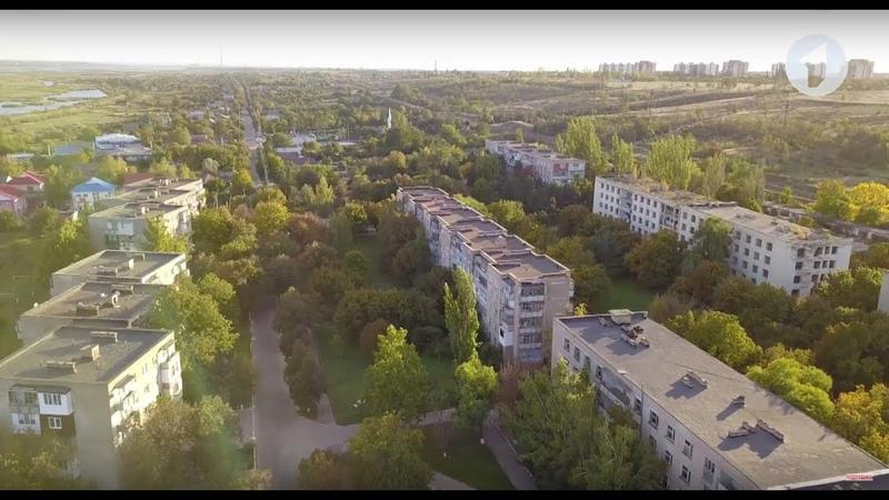 Анонс программы В путь!. Поселок Первомайск. 1 часть / Доброе утро, Приднестровье!