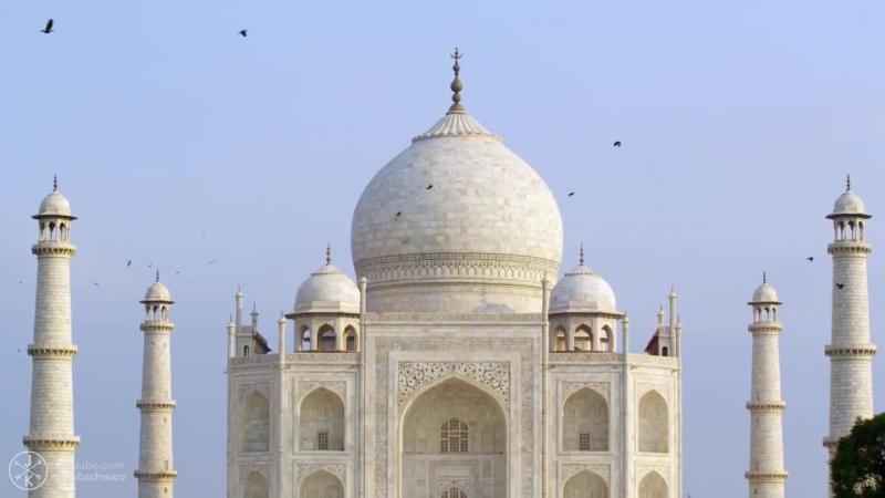 Добро пожаловать в сказочную страну Индию!