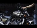 Обзор мотоцикла Yamaha V-Max