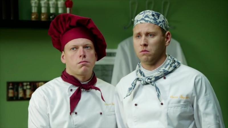 Кухня 50 серия 3 сезон 10 серия HD