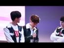 фанкам 180523 Stray Kids фокус на Сынмина @ 37th Woonhyun Music Festival
