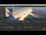 Rotoscoping in After Effects using Mocha Ae - Tutorial