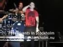 Athena - Holigan,Live at Stockholms Kulturfestival 2009,