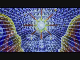 Alex Grey - Visionary Art  Vlastur (Mix)-O03V88YDn9o