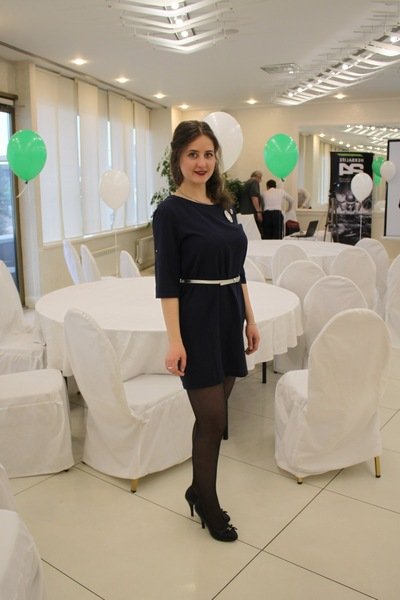 София Вячеславовна