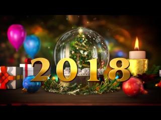 2 выпуск серии передач Отсчёт до нового года осталось
