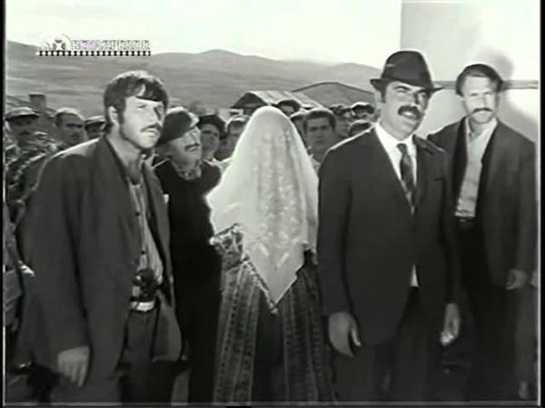 Çarsambayi Sel Aldı 1970 (HD)