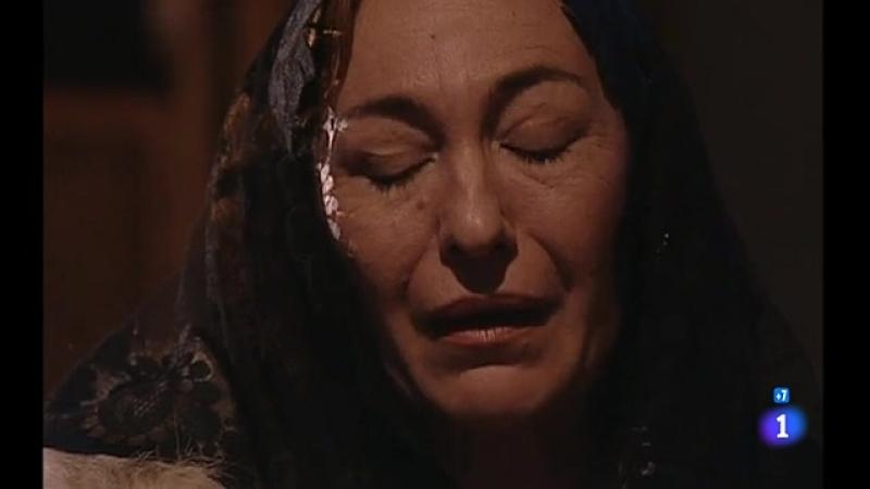 Episodio 26 Pepe acaba de morir de tuberculosis