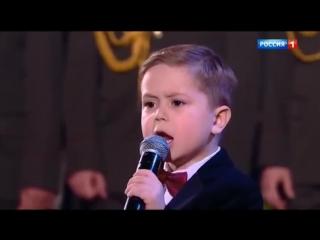 Арслан Сибгатуллин и Ансамбль Росгвардии РФ - Я люблю тебя жизнь