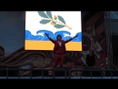 Мишель Фам- 9 мая 2018 г - Сестрорецк Зажигает огни ( муз С.Режский- сл М.Фам