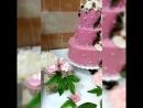 свадебные торты бывают разные,как и невесты🎂👰ват такое настроение у меня сегодня,придумала и сделала👩🍳