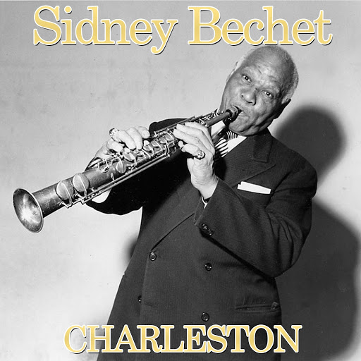 Sidney Bechet альбом Charleston (feat. Claude Luter)