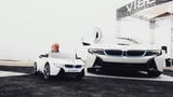 BMW M4, M5, i8 Song &amp Movie for fans - BMW