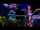 Несколько мгновений концерта группыНеБеСнЫйПаСтУх