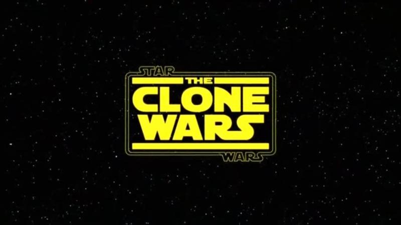 Star Wars;The Clone Wars Звездные войны:Войны_клонов сезон 1 серия 1
