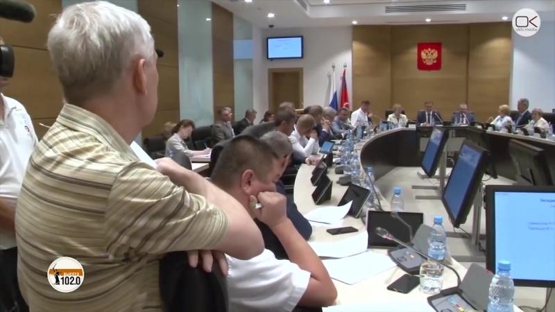 Пенсионная реформа единороссы пошли в контратаку Тема дня