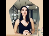 Приглашение от Анастасии Краевой
