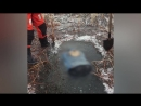 На озере Кундравы обнаружен труп