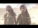 Хуситы ракетами обстреливают казармы армии Хади в Джауфе.