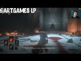 Канал Игровых Реакций-GameReaction Реакция Летсплейщиков на Третью Стадию Сестры Фриде в Игре Dark Souls 3
