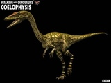 TRILOGY OF LIFE - Walking with Dinosaurs -