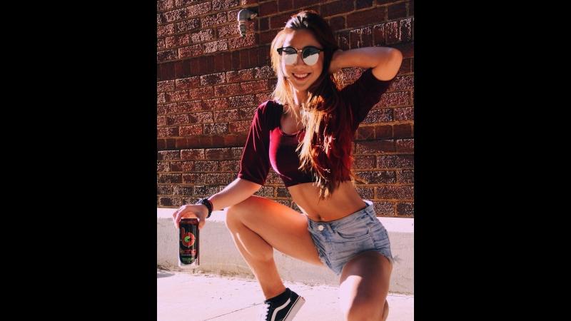 Melih Aydogan ft. Ria - Loved By You (DJ Tarkan Remix - Radio Edit)\\Shuffle Dance Video