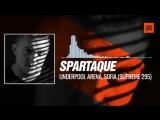 @spartaque - Underpool Arena, Sofia (Bulgaria, Supreme Podcast 295) 15-12-2017 #Music #Periscope #Techno