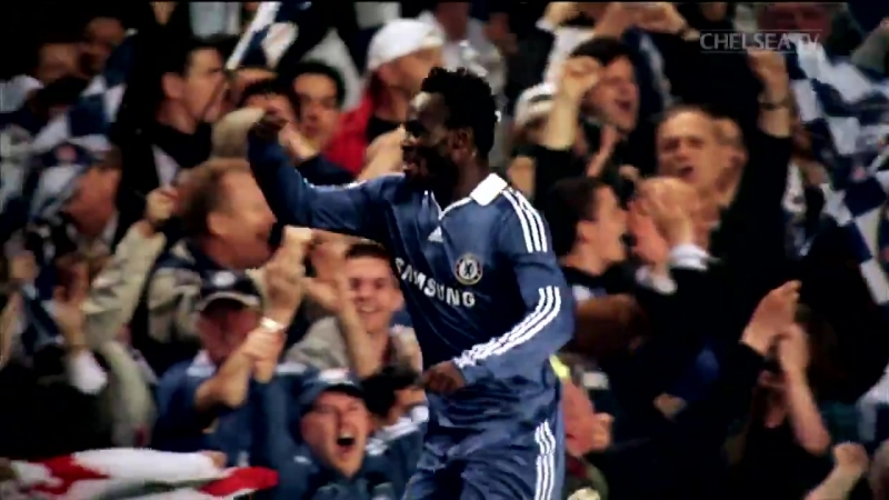 Chelsea FC We signed @MichaelEssien on this day in 2005 📆