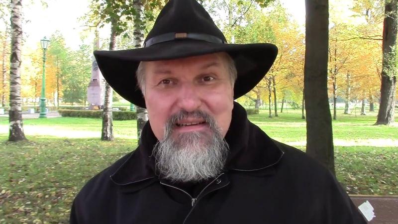 2018.10.13 Молитва за Иерусалим, за Израиль, и о Реформации в Христианстве! Архиепископ Сергий