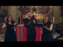 D. Buxtehude - Jesu meine Freude, BuxWV 60 - TENET The Sebastians