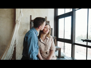 Дмитрий и Анжелика