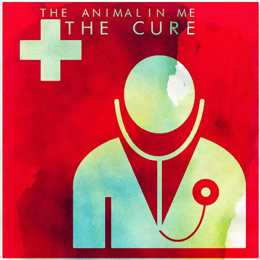 The Animal In Me альбом The Cure