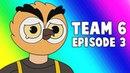 VanossGaming Animated: Team 6 (Episode 3)